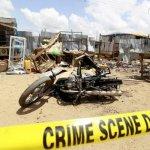 நைஜீரியாவில் தற்கொலைப் படை தாக்குதல்... 16 பேர் பலி!