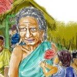 கருணைக்கொலை செய்துவிடுங்கள்! 70 வயது மூதாட்டி கலெக்டரிடம் மனு