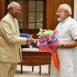 'இது பா.ஜ.கவுக்குள் ஏற்பட்ட புதிய கெமிஸ்ட்ரி!' - ராம்நாத் தேர்வுக்கு இப்படியும் ஒரு விளக்கம் #VikatanExclusive
