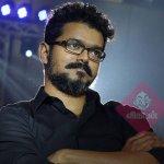 விஜய்-61 படத்தின் ஃபர்ஸ்ட்  லுக் & டைட்டில்..! #HBDVijay #HBDMersalVijay
