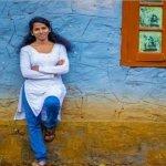 மனுஷிக்கு 'யுவ புரஸ்கார்' விருது: வேலு சரவணனுக்கு 'பால சாகித்ய புரஸ்கார்' விருது..!