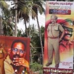 காக்கி டு கரைவேட்டி: ஒரு காவல்துறை அதிகாரியின் அரசியல் என்ட்ரி