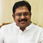 'கட்சி அலுவலகத்துக்கு வருவார் தினகரன்!' - அமைச்சர்கள் மீது பாயும் அ.தி.மு.க எம்.பி #VikatanExclusive