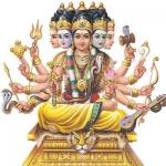 ஞானகுரு தத்தாத்ரேயருக்கு 24 குருமார்கள்! எப்படி? - தத்தாத்ரேயர் வரலாறு