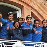 இன்று துவங்குகிறது மகளிர் உலகக் கோப்பை, இந்தியா- இங்கிலாந்து அணிகள் மோதல்