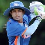 மகளிர் உலகக் கோப்பை கிரிக்கெட்: இந்திய கேப்டன் மித்தாலி ராஜ் புதிய சாதனை!