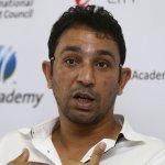 'இந்தியாவை ஜெயித்ததைவிட ஒரு நல்ல உணர்வே இருக்க முடியாது!'- பாகிஸ்தான் பயிற்சியாளர் பெருமிதம்