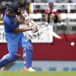 ரஹானே, கோலி அதிரடி... 310 ரன்கள் குவித்தது இந்தியா!