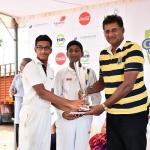 'டபுள்விக்கெட் டோர்னமென்ட் நல்ல பயிற்சிக்களம்!' - TNCA தலைமைப் பயிற்சியாளர் கருத்து!