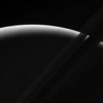 நாசா வெளியிட்ட 'நிஜ' சனி புகைப்படம்! #Cassini