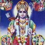 ஸ்ரீராமரையே பொய் சொல்லவைத்த விதி!
