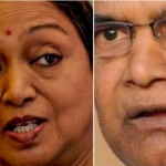 ராம்நாத், மீரா குமார் சுற்றுப்பயணம்: பரபரக்கும் குடியரசுத் தலைவர் தேர்தல்!