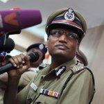 டிஜிபி டி.கே.ராஜேந்திரனின் பதவிக்காலம் மேலும் 2 ஆண்டுகள் நீட்டிப்பு?