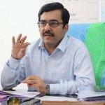 தமிழகத்தில் ஜனாதிபதி தேர்தல்: தேர்தல் பார்வையாளராக ராஜேஷ் லக்கானி நியமனம்!