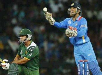 #ChampionsTrophy: இன்று பாகிஸ்தானை எதிர்கொள்கிறது இந்திய அணி!