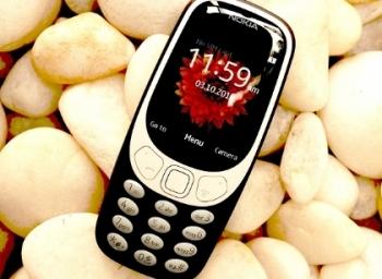 பழைய சிறப்புகள் புதிய நோக்கியா 3310-ல் இருக்கிறதா? #VikatanExclusive #FirstLook