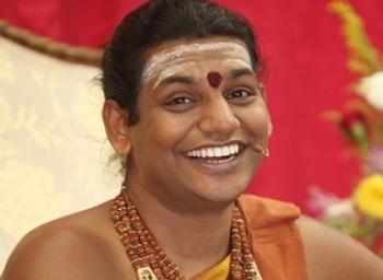 ஐந்து கோடி ரூபாய் நிலம் ஆக்ரமிப்பு..! நித்தியானந்தாவுக்கே கதவைச் சாத்திய தோழர்கள்