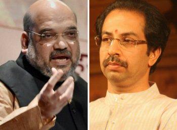 ஜனாதிபதி தேர்தல் வேட்பாளர்: அமித்ஷாவின் கோரிக்கையை நிராகரித்தாரா உத்தவ் தாக்கரே?