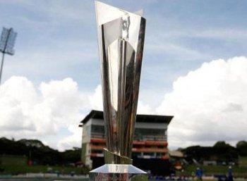 அடுத்த ஆண்டு டி-20 உலகக்கோப்பை இல்லை...!