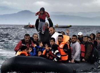 'என் பெயர் அகதி!' - வலிகளைச் சுமந்தலையும் தமிழ்நதியின் சிறுகதை #WorldRefugeeDay