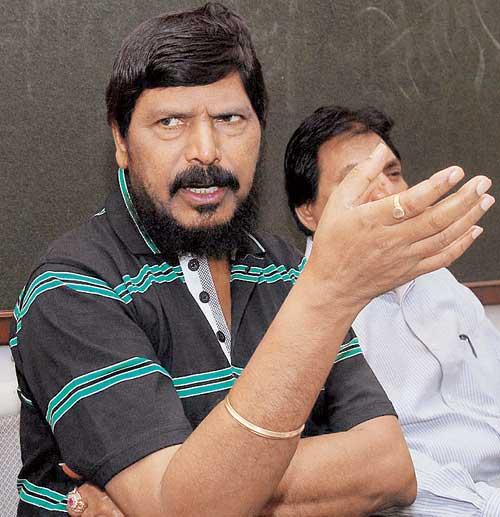 ராம்தாஸ் அத்தவாலே