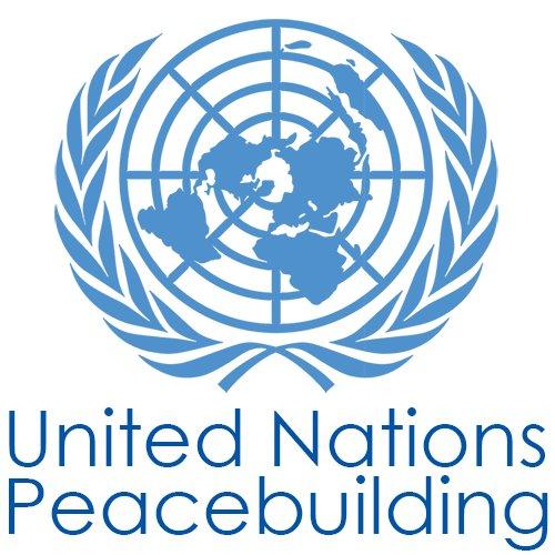 UN peace building