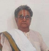 'ஜோதிட மாமணி' கிருஷ்ண துளசி