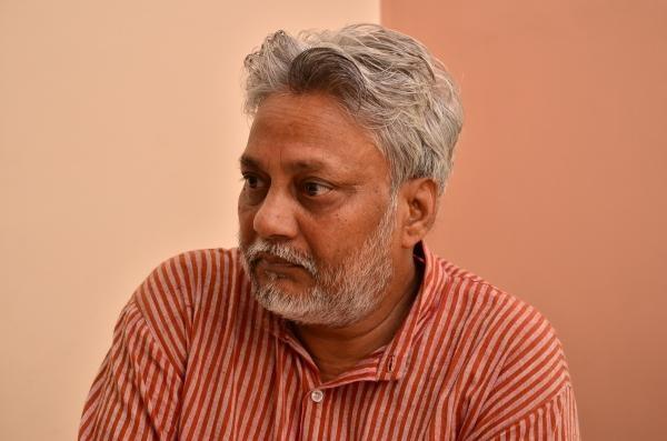 தண்ணீர் மனிதர் ராஜேந்திர சிங்