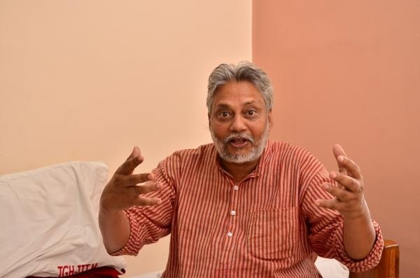 இந்தியாவின் தண்ணீர் மனிதர் ராஜேந்திர சிங்