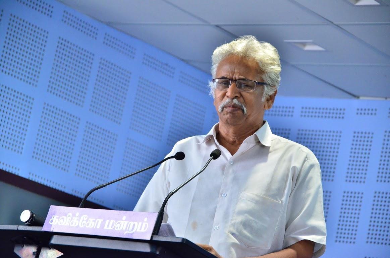 ராஜீவ் வழக்கு எழுத்தாளர் தியாகு