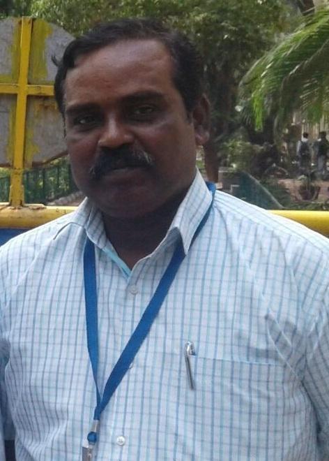 சாதி ஆணவக்கொலைகளை எதிர்க்கும் சாமுவேல்ராஜ்
