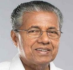 சி.எம் பினராயி விஜயன்