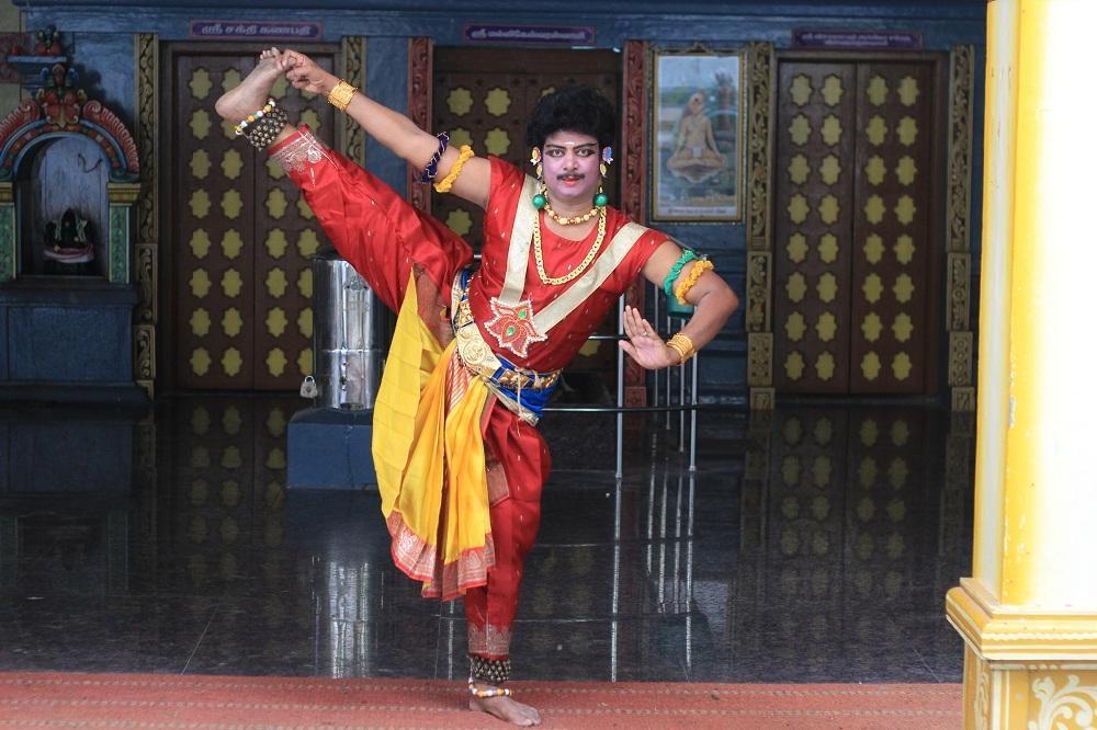 பிரதோஷ தாண்டவம்