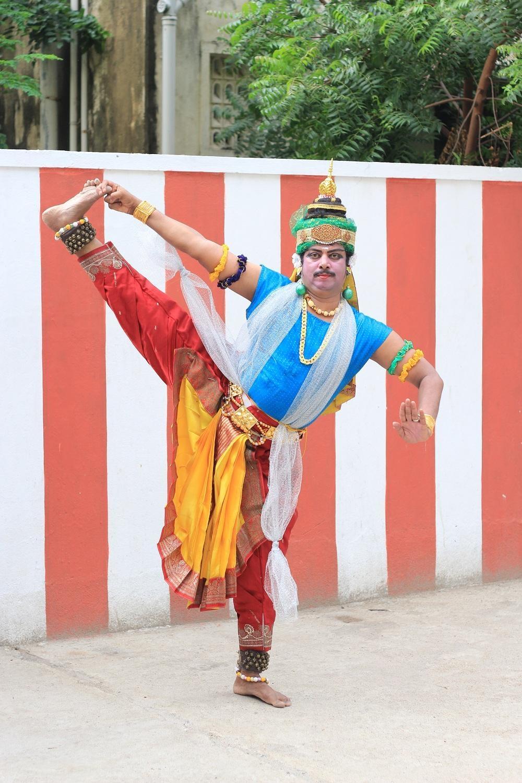 சந்தியா தாண்டவம்