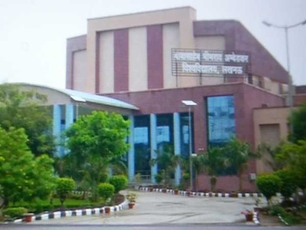 Lucknow University orders womens not stay after 6