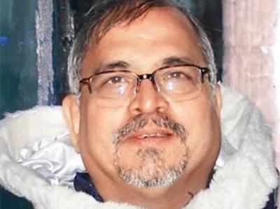 Dilip Pendse