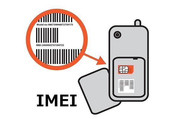 IMEI (International Mobile Equipment Identity)