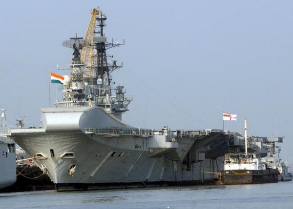 இந்தியா போர் பயிற்சி