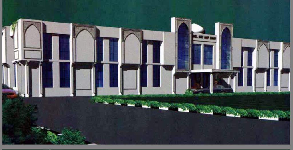 தமிழ்நாடு வக்பு வாரியம்