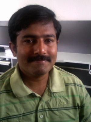 சூழலியலாளர் மேக் மோகன்