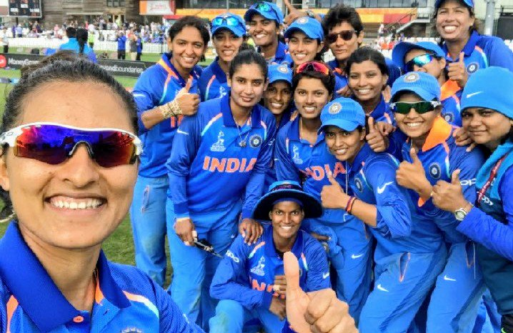 Indian women Cricket
