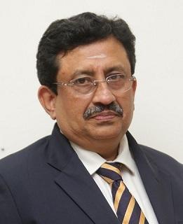 டாக்டர் சுந்தர ராமன்