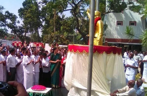 சசிகாலா ராமாவரம்