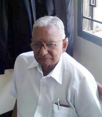 ஸ்ரீரங்கன்