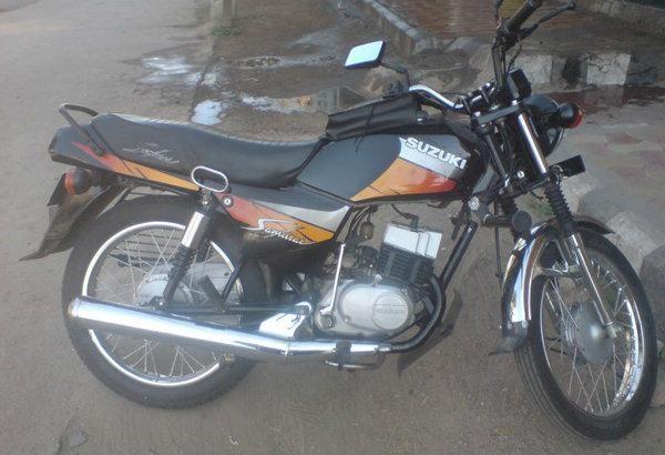 சுஸூகி சாமுராய்
