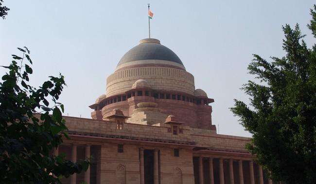 ராஷ்டிரபதி பவன்