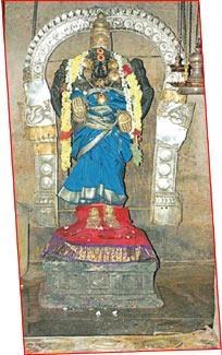 அரைக்காசு அம்மன்