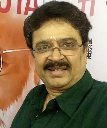 எஸ்.வி.சேகர்