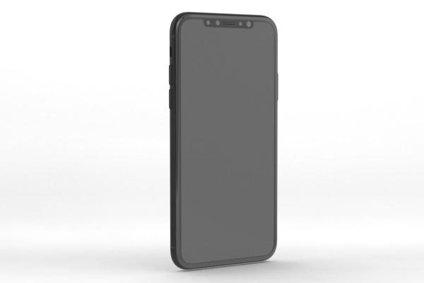 Leaked images of iphone 8
