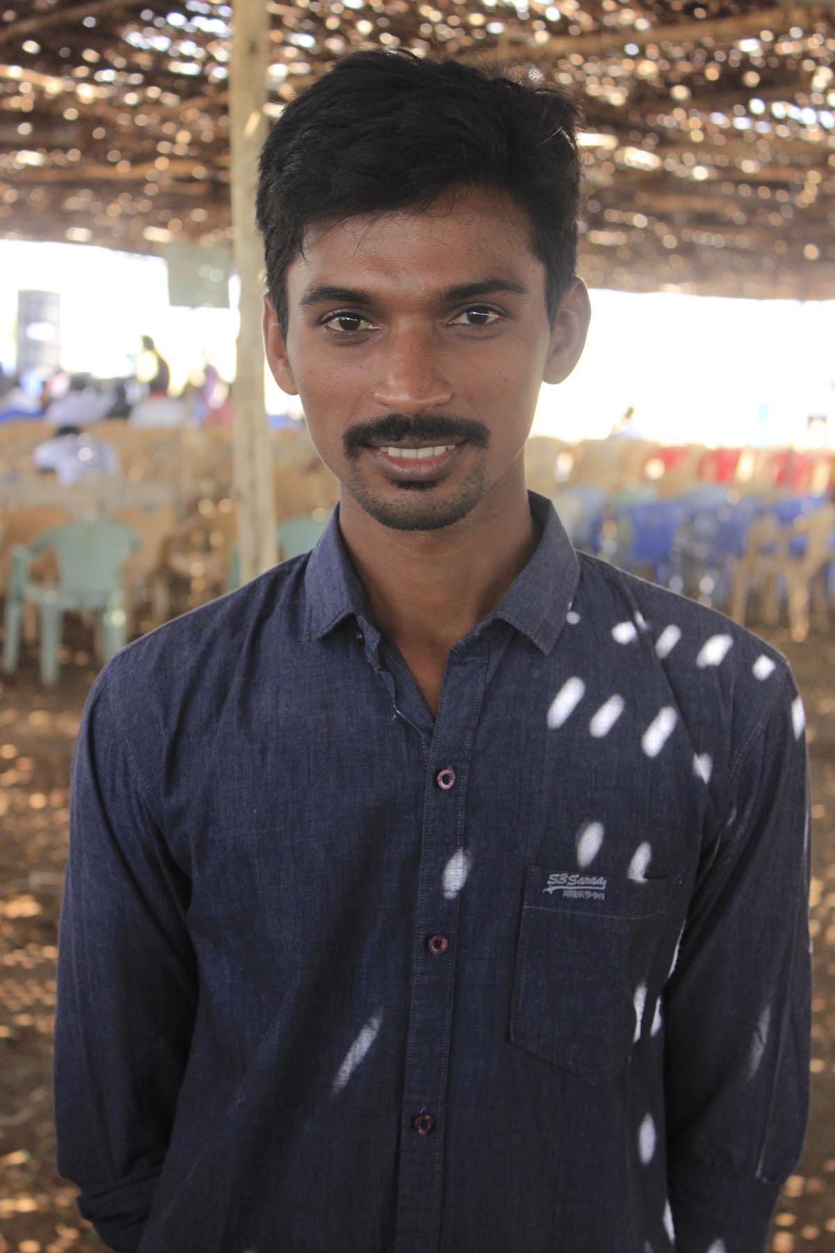 கணேசமூர்த்தி